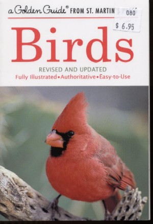 GoldenGuideBirds